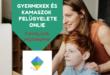 Gyermekek és kamaszok fiókjának felügyelete Family Link segítségével