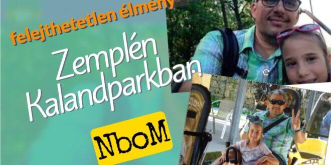 Zemplén Kalandpark. A Sátoraljaújhelyen komplex szabadidős és sportlétesítmény