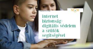 Internet biztonság: 5 online biztonsági tipp gyermeke védelmére
