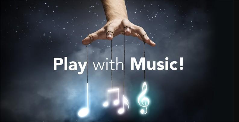 Zongora akkordok tanulása és gyakorlása Halloween témára