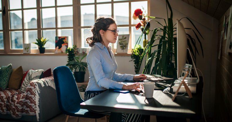 Új vagy még az otthoni Zoom használata terén- online munkavégzésben, tanulásban?